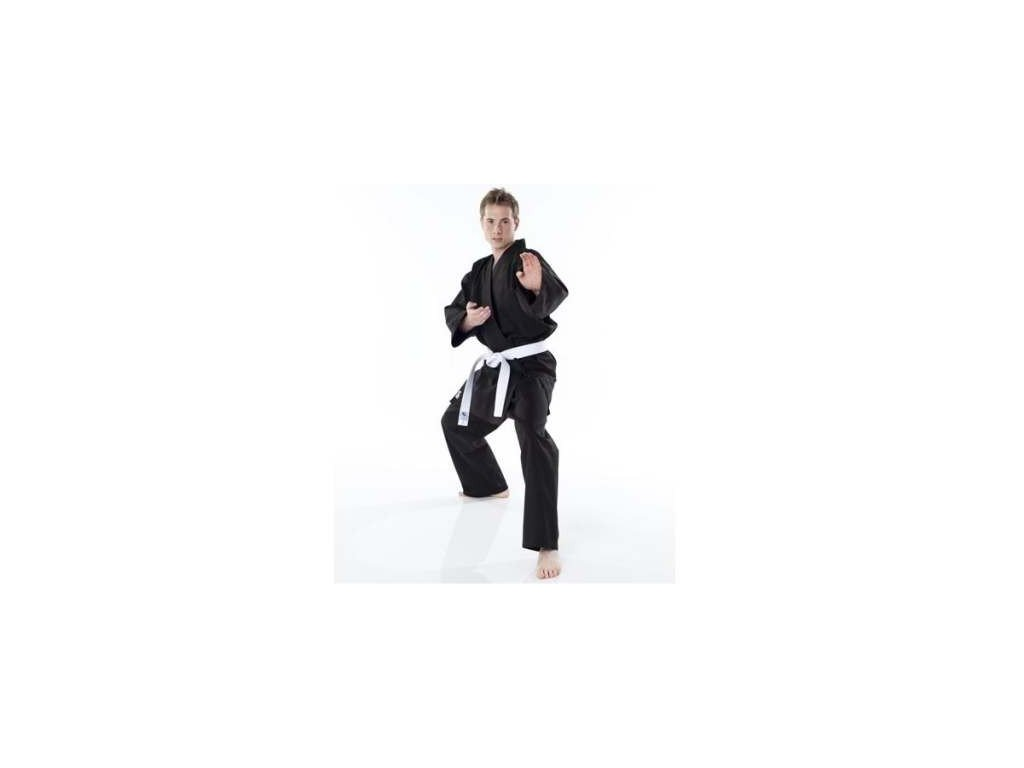 Kimono na karate - Karategi Okinawa Black DAX