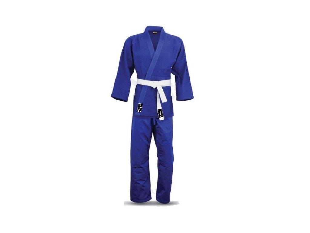 judogi randori blue musashi