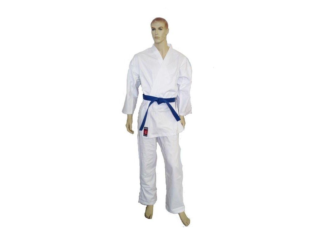kimono karate katsudo yawara