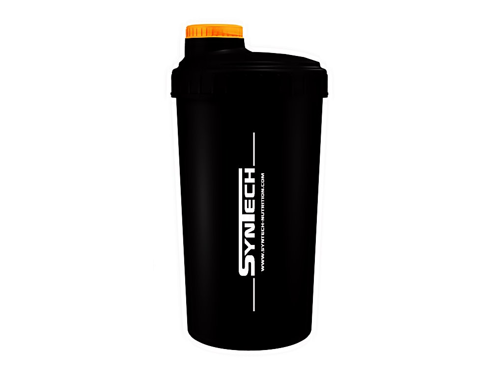 syntech shaker black