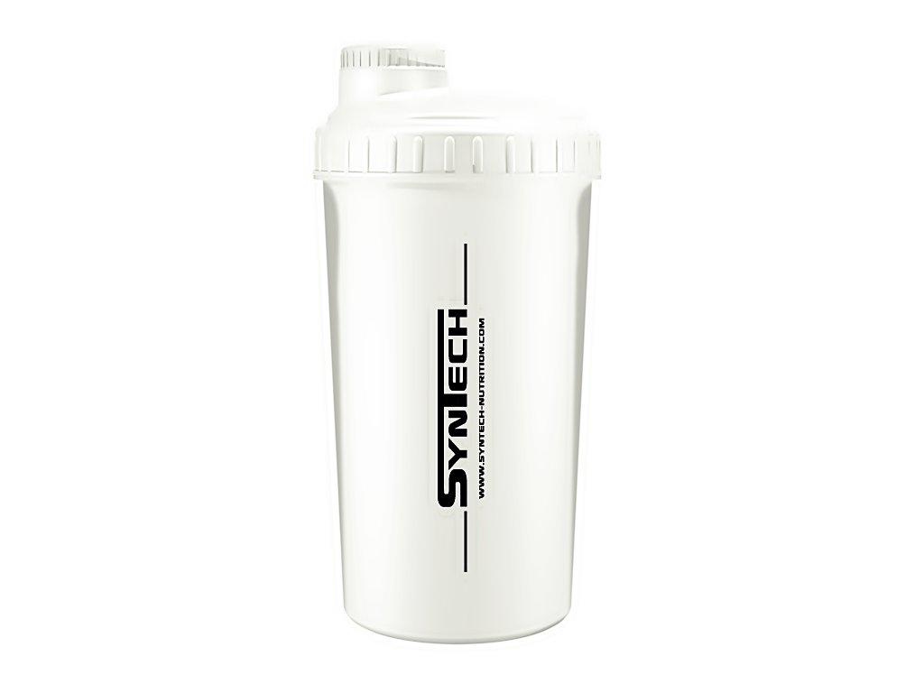 syntech shaker white