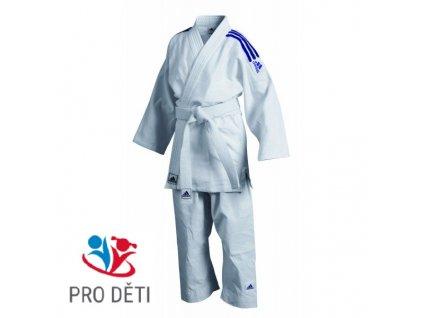 judo gi adidas club