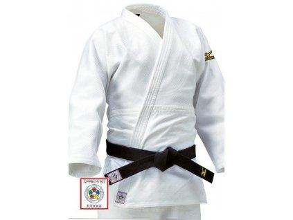180122 kimono judo mizono yusho made in japan