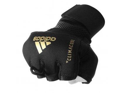 201013 box bandaze gelove adidas speed quick wrap glove