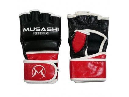 mma rukavice combat musashi