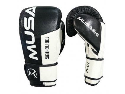boxerske rukavice elite musashi