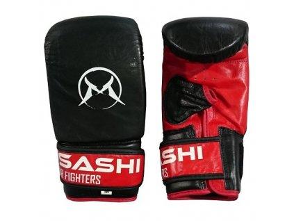 pytlove rukavice leather musashi