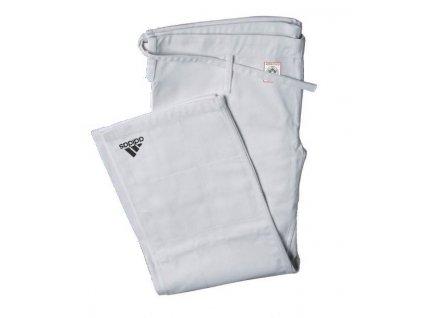 180617 nohavice judo adidas ijf