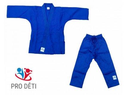 180825 kimono judo mifune tyro modre