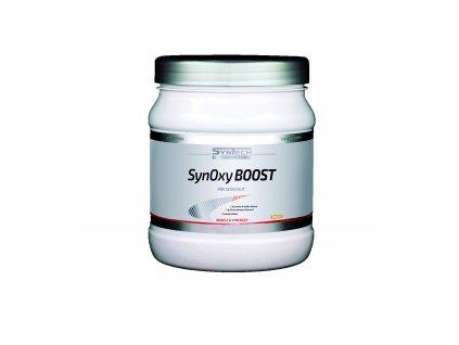 SynOxy Boost 300gr (exotic, transparant, lage resolutie) lepší