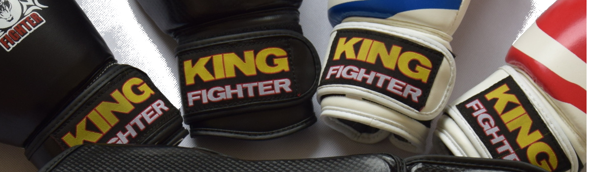 King Fighter