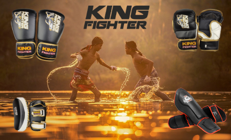 King Fighter Gold