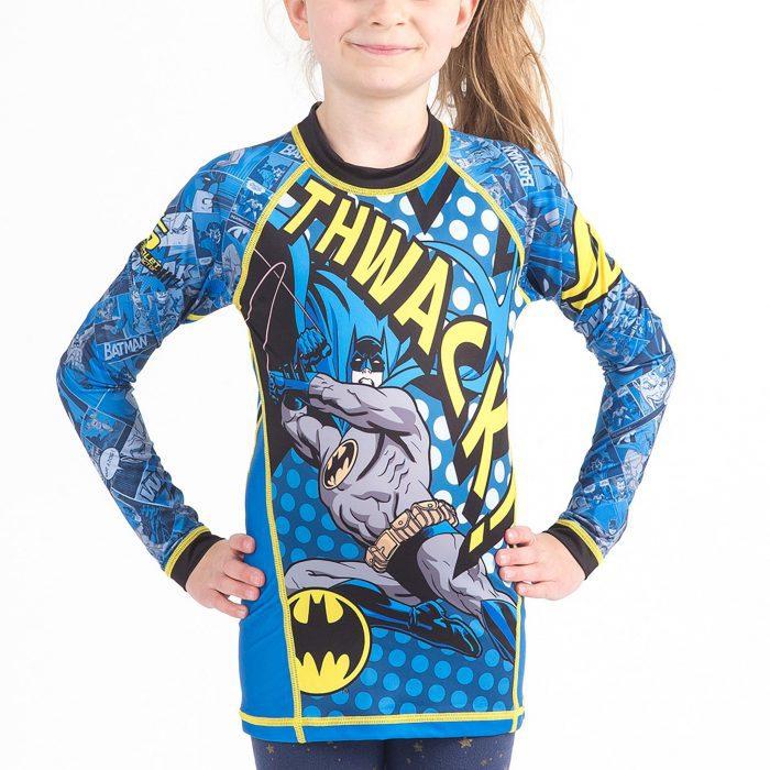 Dětské oblečení na trénink