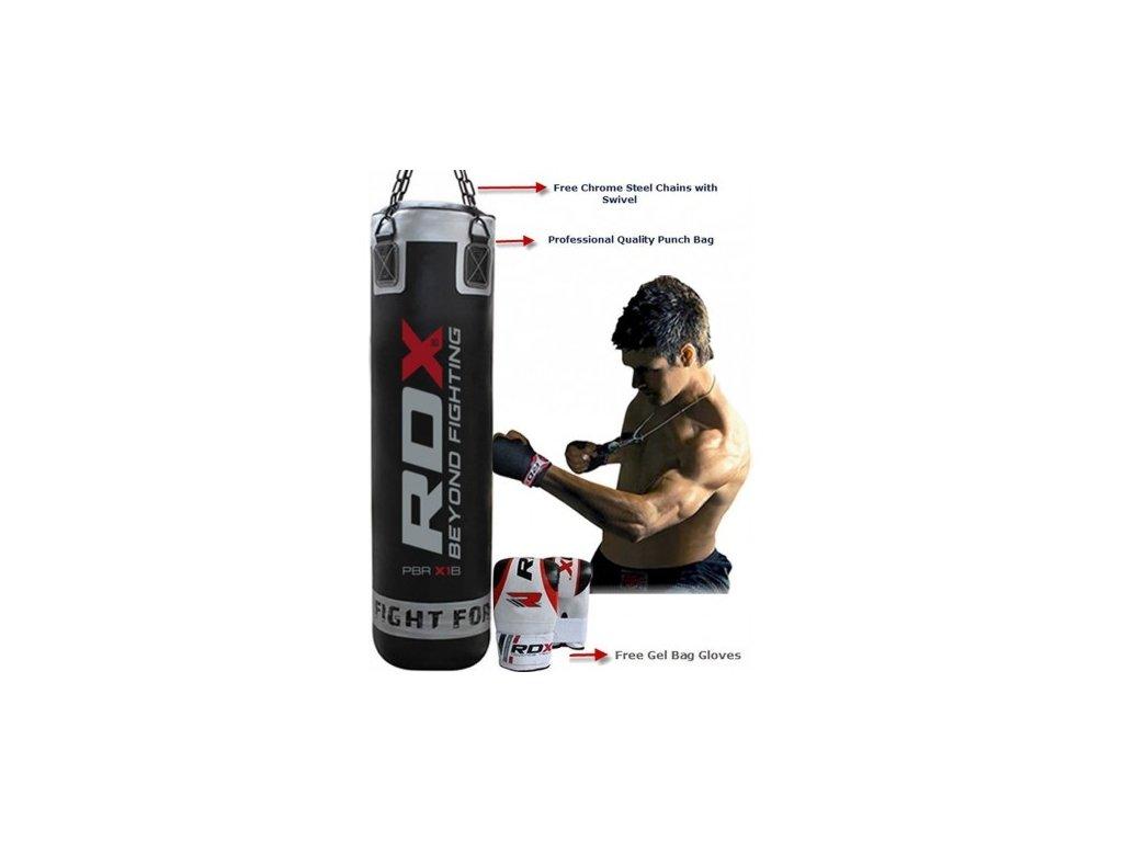 Boxerský pytel RDX