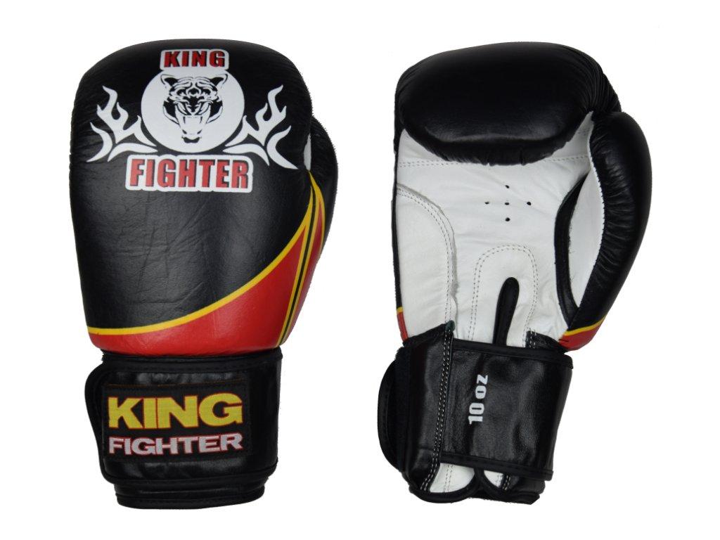 a5cdde076da Boxerské rukavice VICTORY - FightStuff - vybavení pro bojové sporty