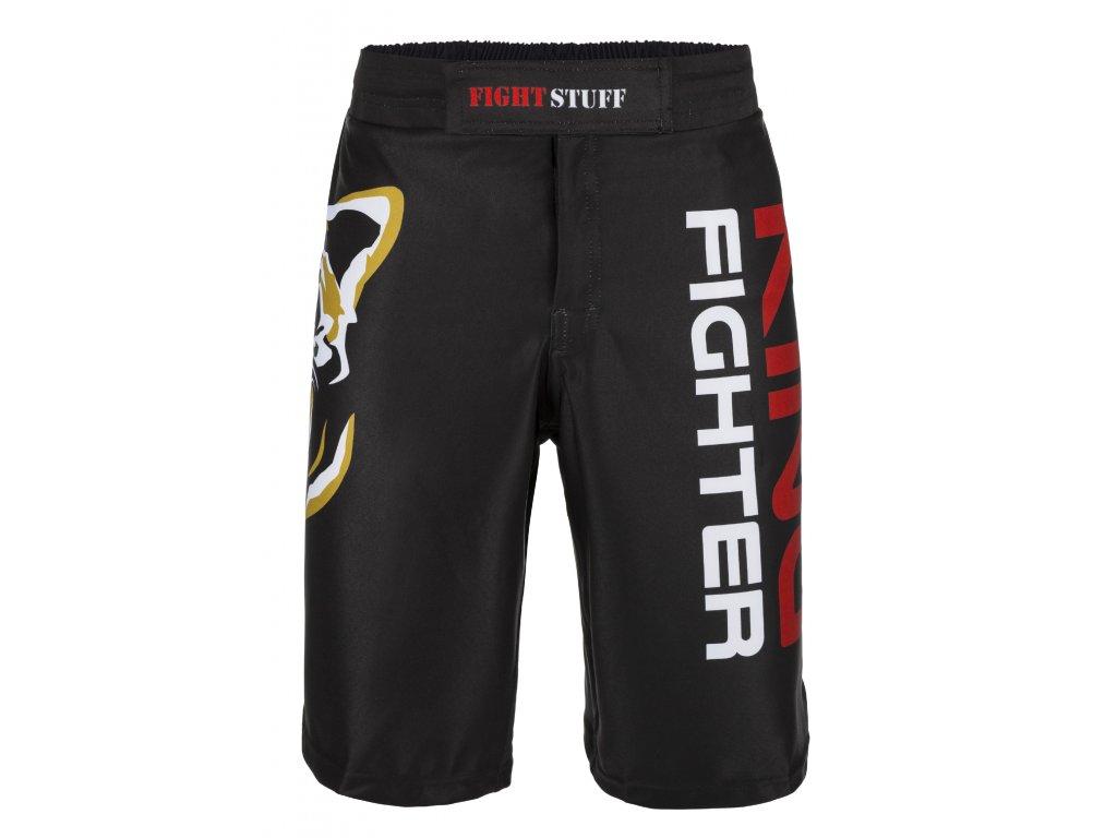 MMA trenky Gold King Fighter