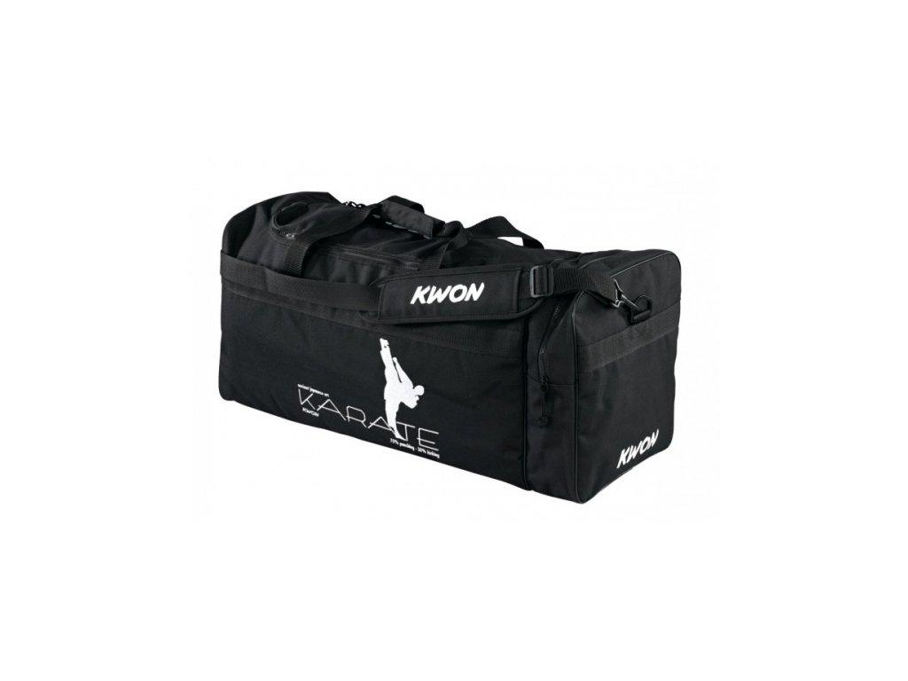 Sportovní velká taška KARATE