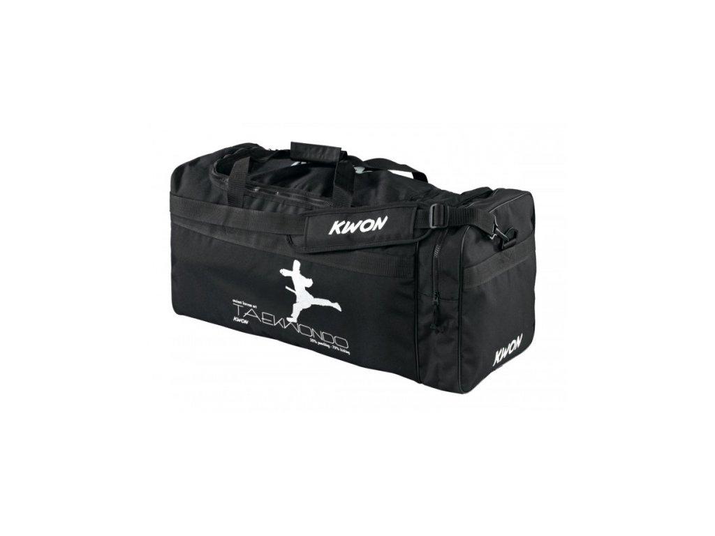 Sportovní velká taška Taekwon-do