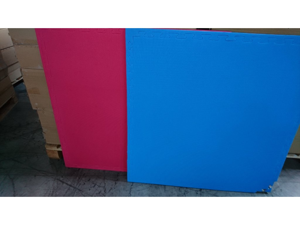 Tatami economic 100 x 100 cm ( tl: 2 cm)