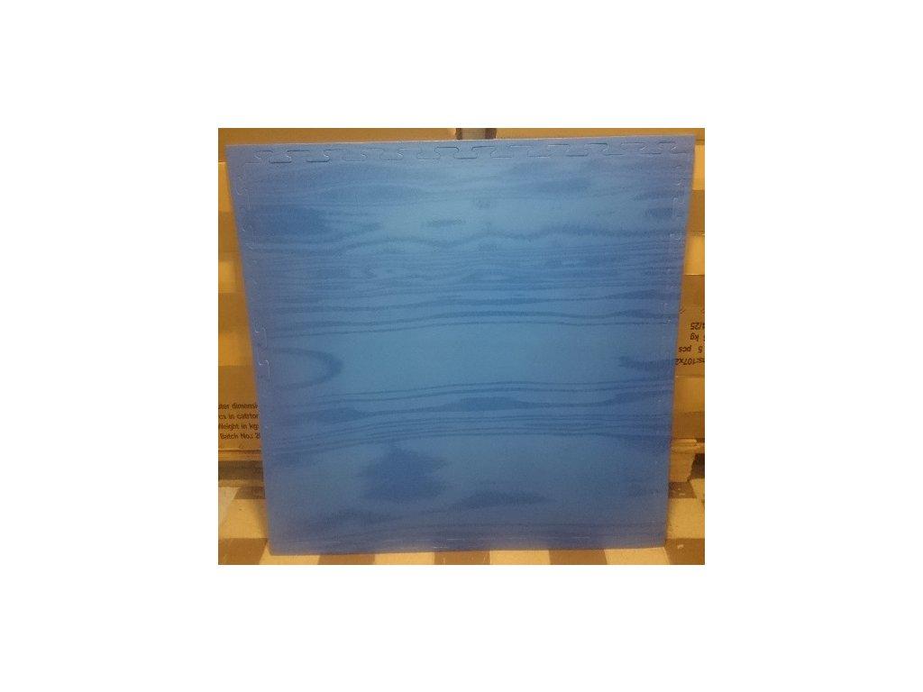 Dětské tatami 100 x 100 cm (tl: 1,3 cm)