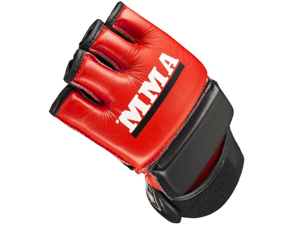 MMA rukavice Bail