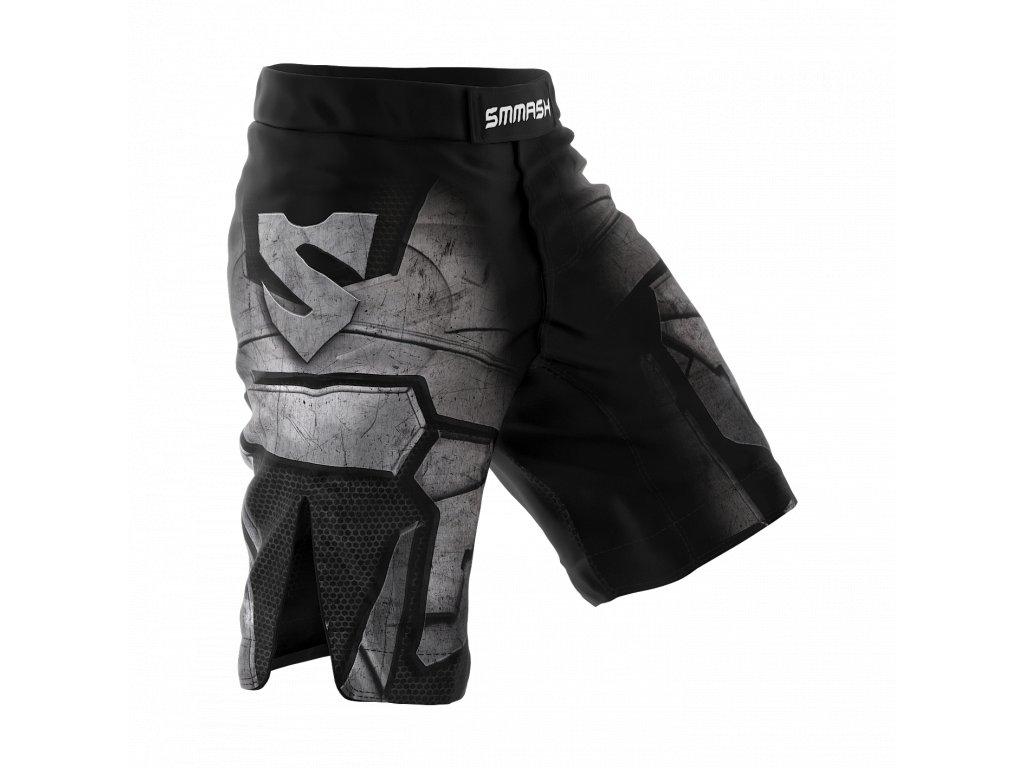 MMA trenky Dark Knight