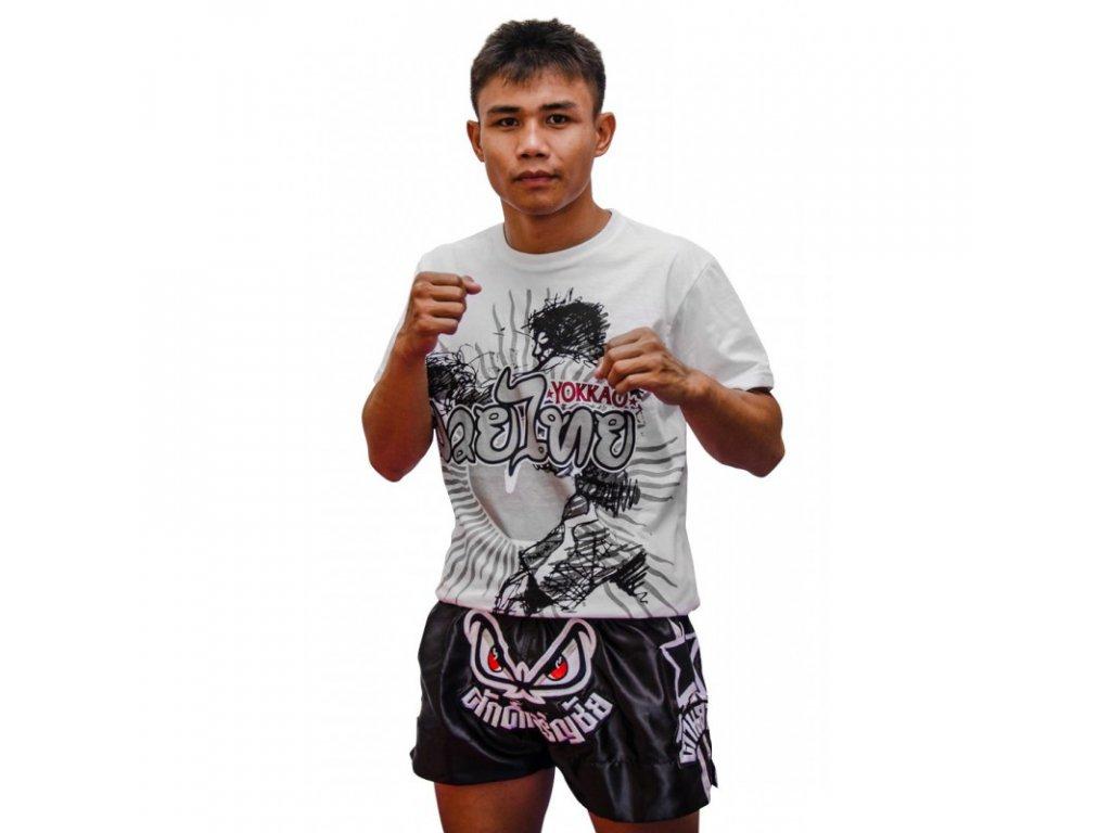 Triko Yokkao Muay Thai