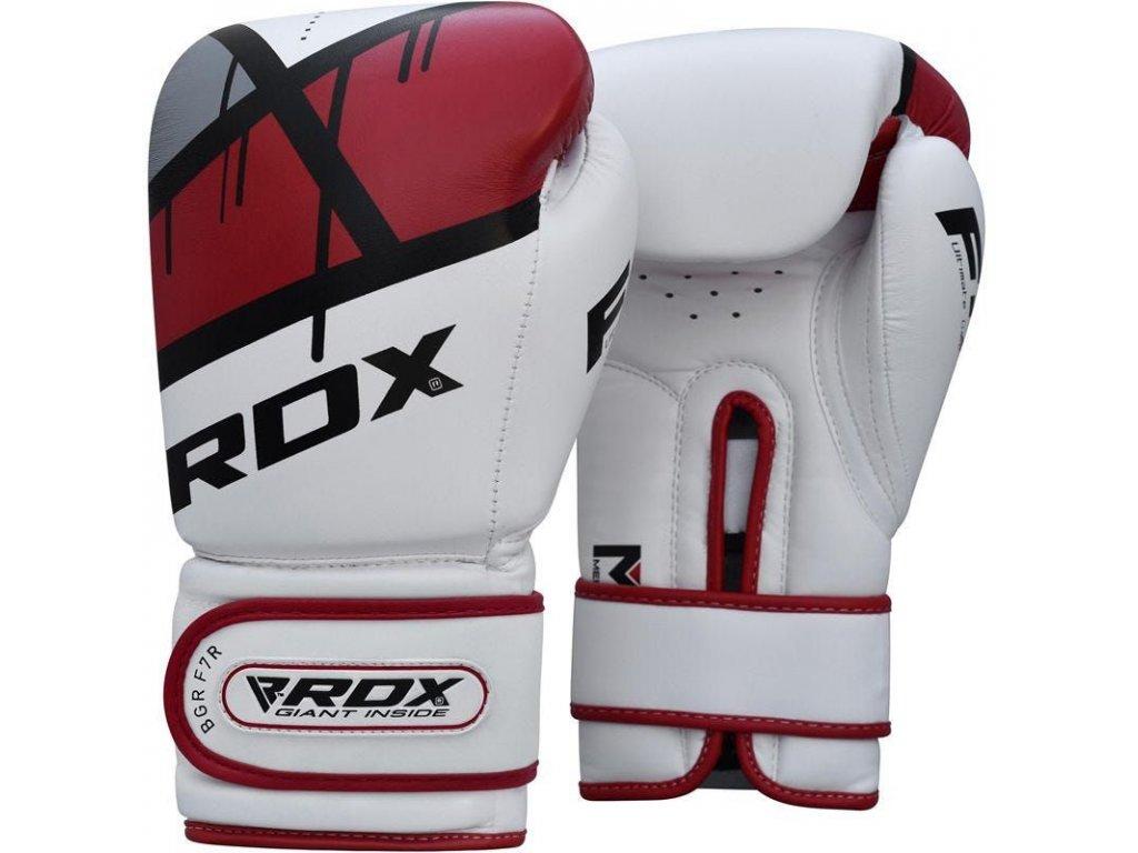 Boxerské rukavice RDX