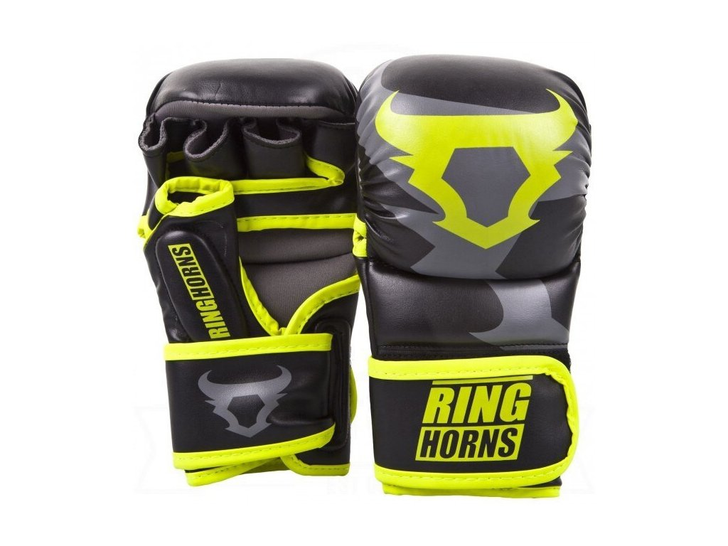 MMA rukavice Ring Horns Neo sparring