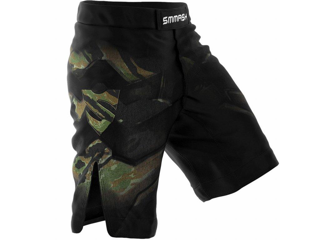 MMA trenky Tiger armour