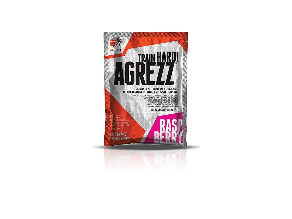 EXTRIFIT AGREZZ (20,8g) - ORANGE