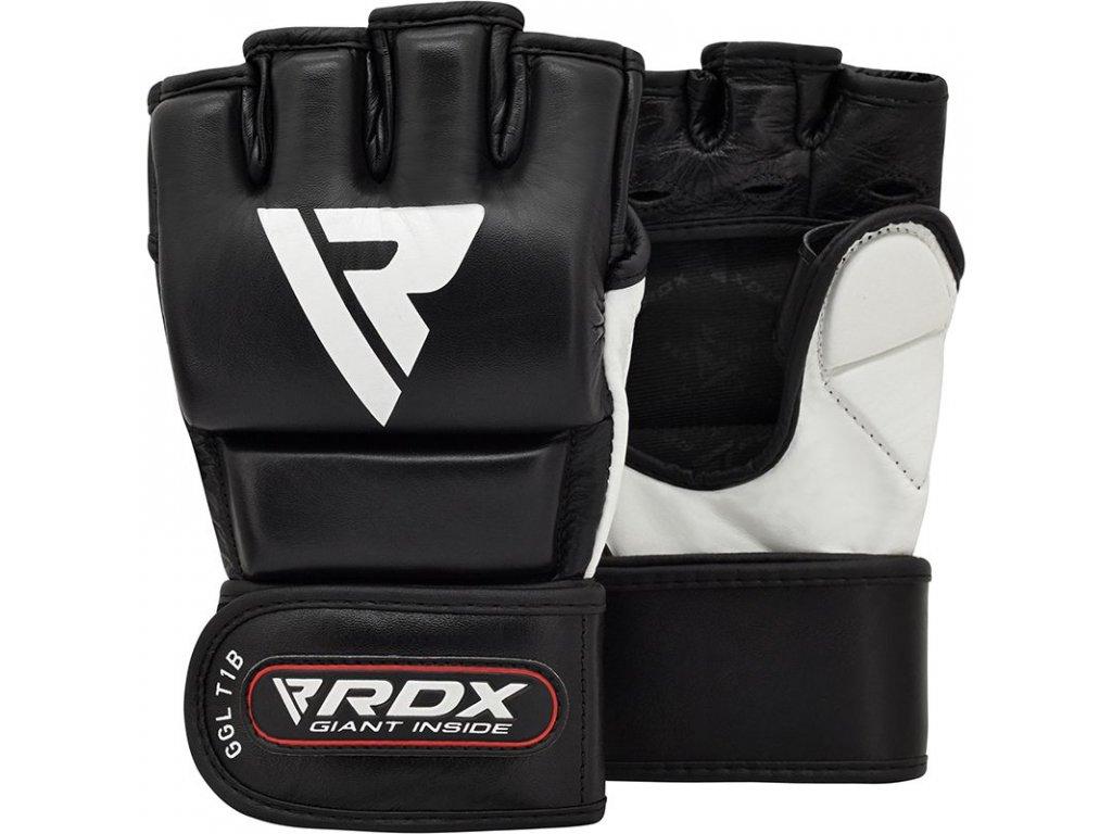MMA rukavice RDX TGX -7 OZ