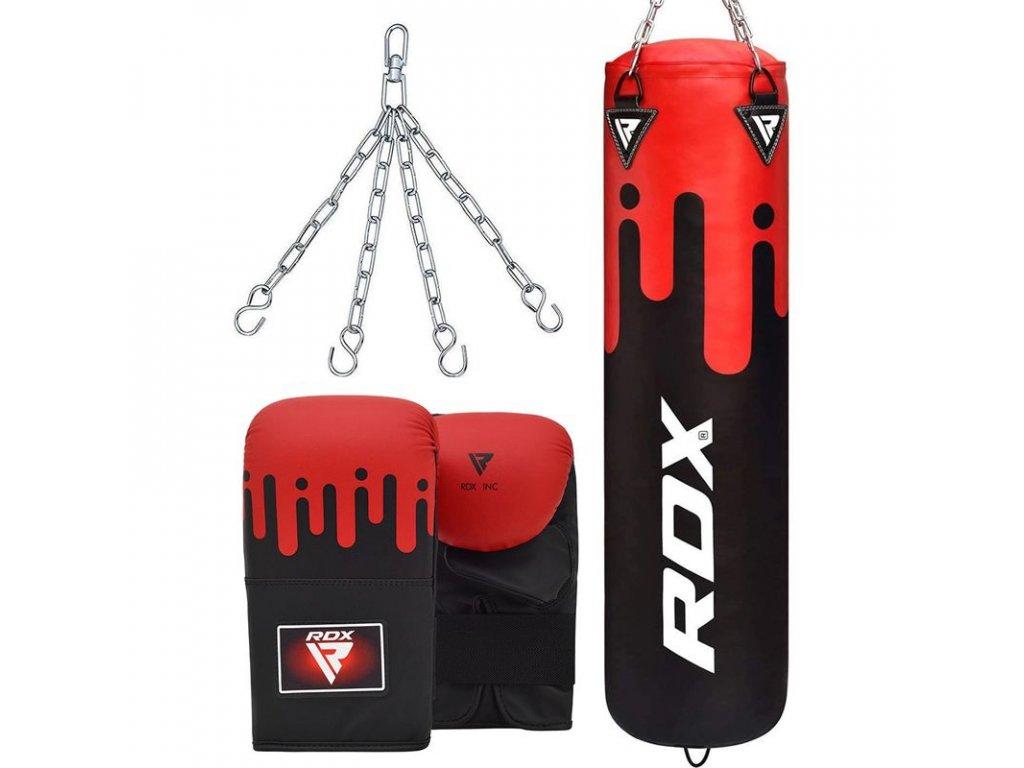 Boxerský pytel RDX 5FT (160 cm)