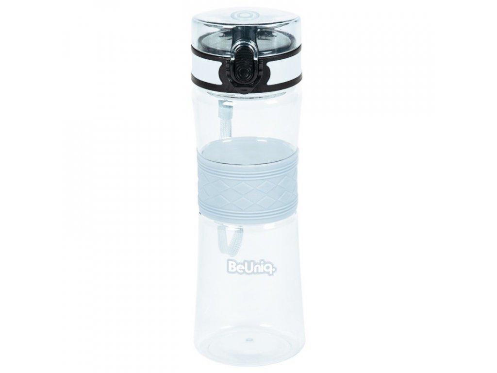 Láhev na vodu 550 ml, modrá