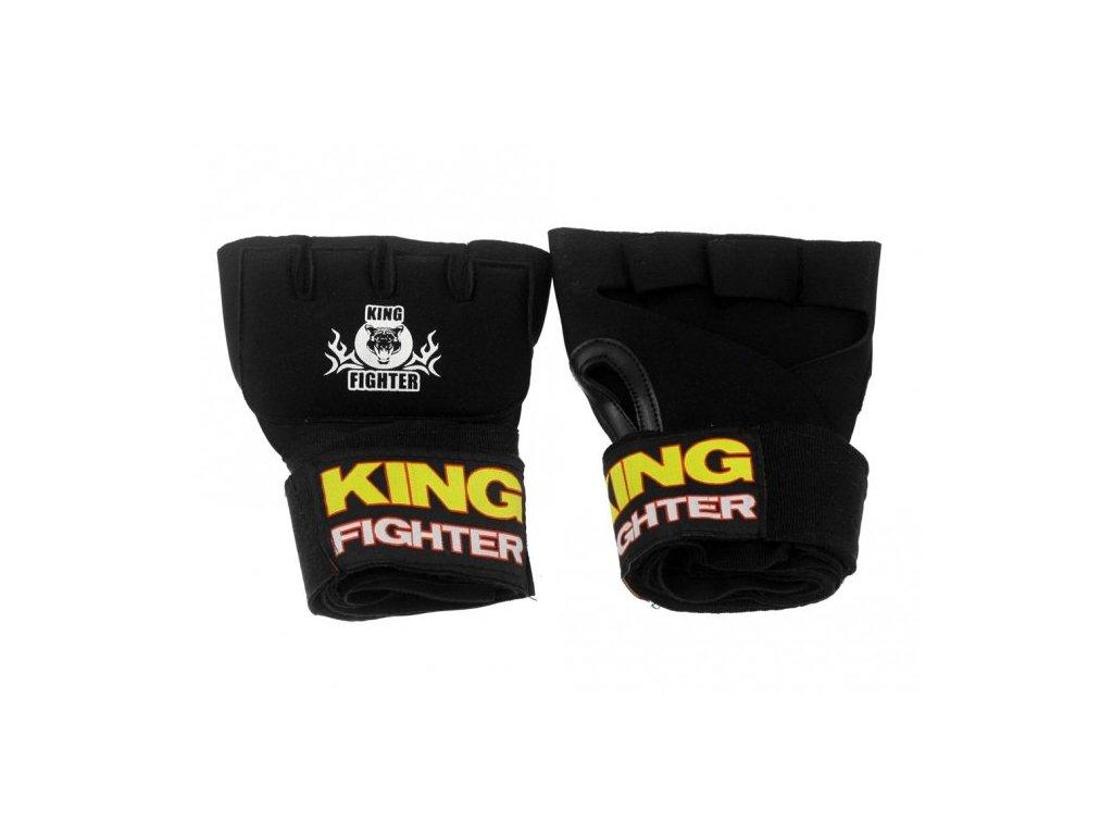 Bandáže gelové rukavice