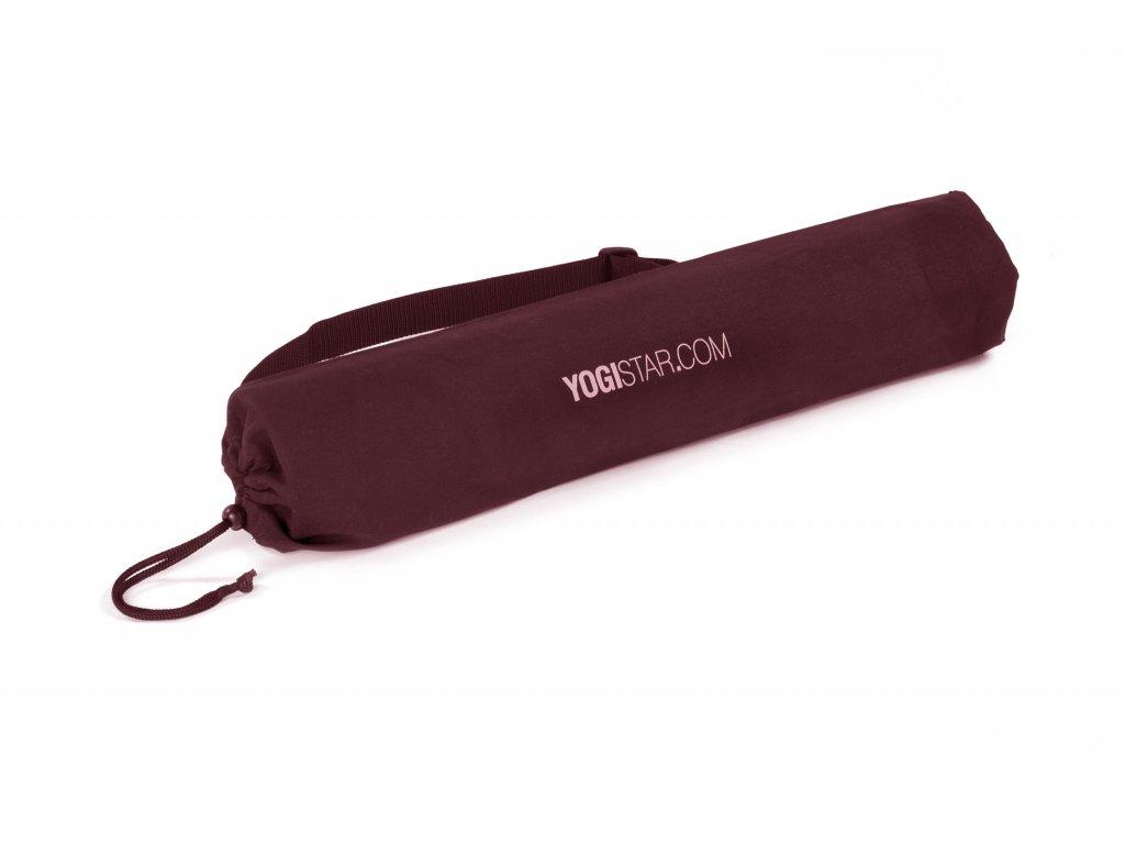 Yogabag basic (bordeaux)