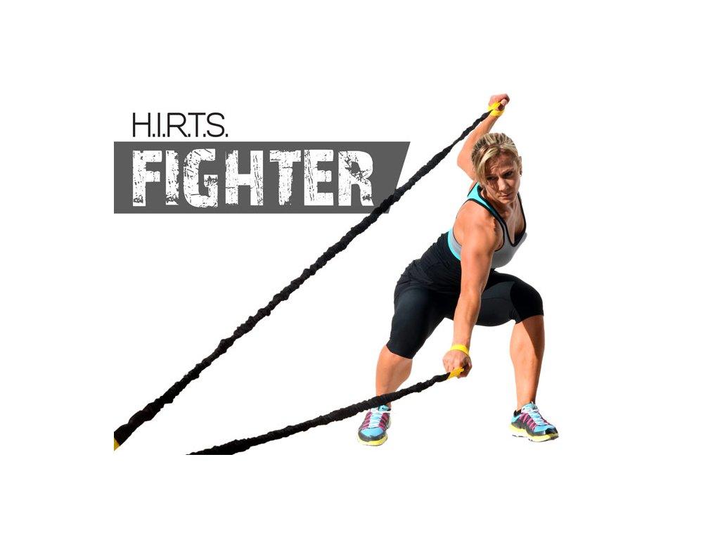 H.I.R.T.S. Fighter