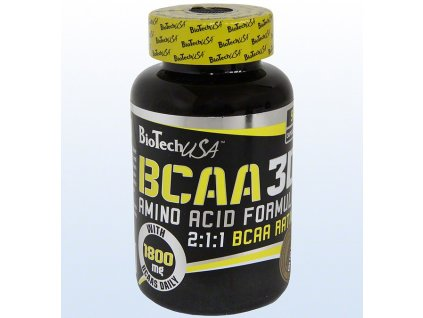 BCAA Nano 3D (90cps)
