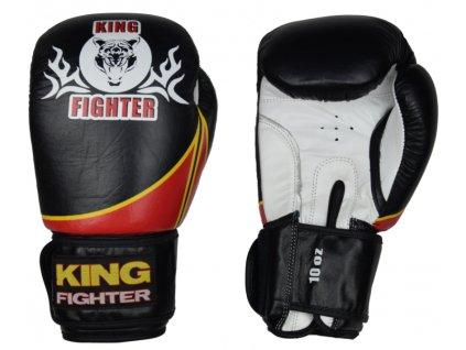 Boxerské rukavice VICTORY