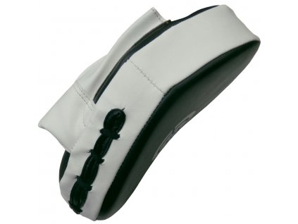 Boxerské lapy  černé  (PU)