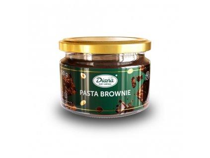Pasta Brownie (250g)