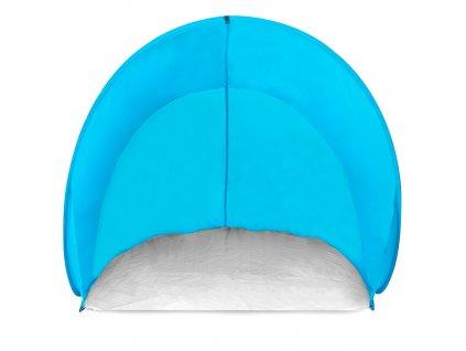 Spokey EL SOL Samorozkládací outdoorový paravan, 120x84x192 cm