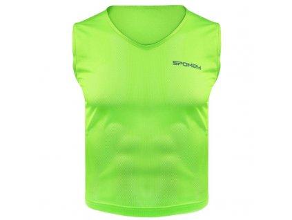 Spokey SHINY-Vesta zelená S