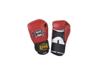 Top King box. rukav. BGAV-132