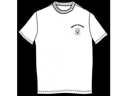 Krav maga tričko (GUN)
