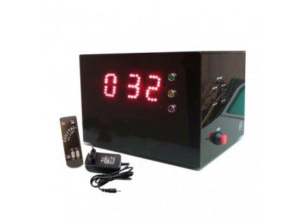 Intervalový časomač -Gym timer 32