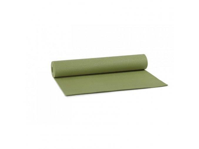 Joga podložka zelená (Olive)
