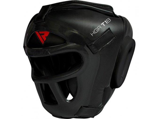 Helma s plast. mříží