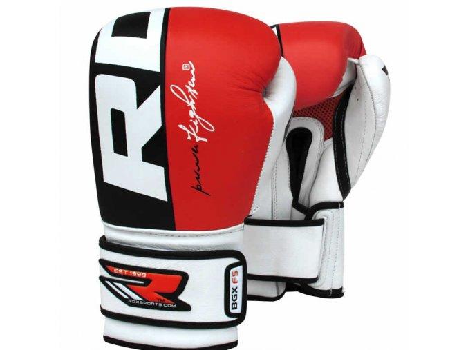 Boxerské rukavice  RDX Training