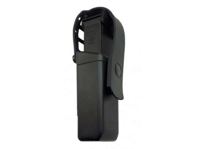 Rotační pouzdro na zásobník 9mm